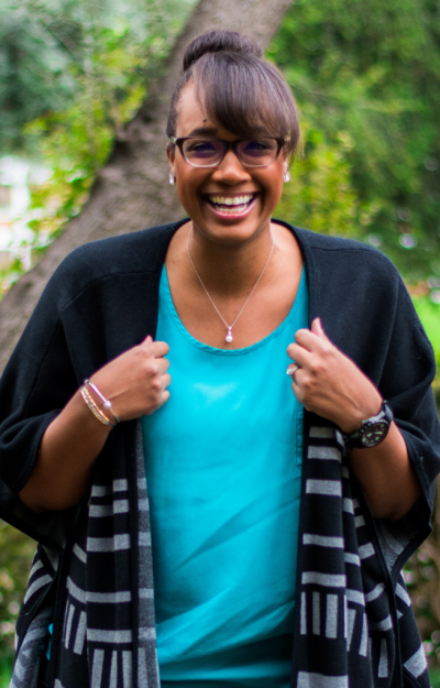 About Me - College Counselor Traci
